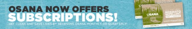 Osana Subscriptions Banner